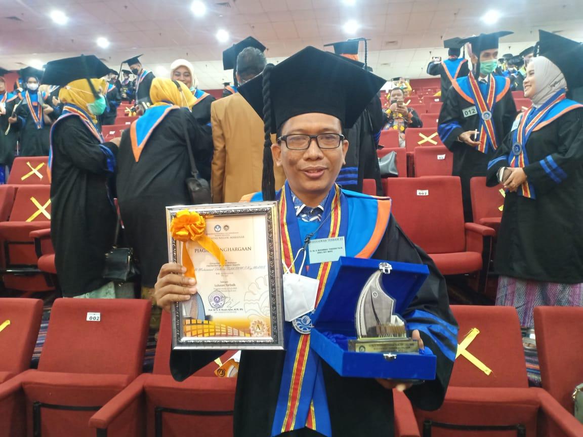 Universitas Negeri Makassar